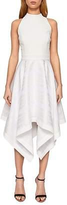 Ted Baker Ayesaa Handkerchief-Hem Dress