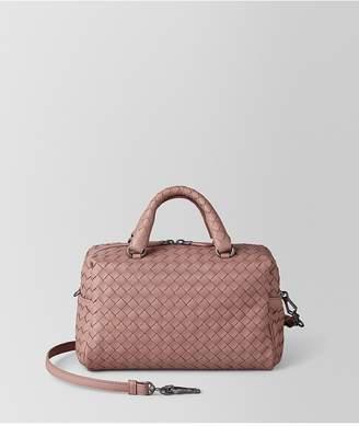 Bottega Veneta Mini Top Handle Bag In Intrecciato Nappa