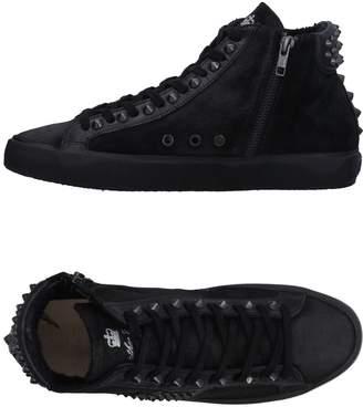 Leather Crown High-tops & sneakers - Item 11251841IU
