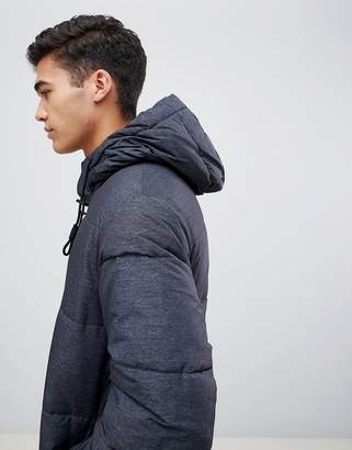 Selected Padded Coat
