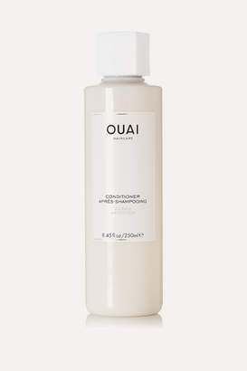 Ouai Clean Conditioner, 250ml - one size