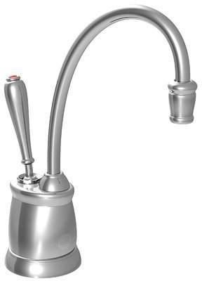 InSinkErator Single Hole Hot Water Dispenser