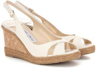 cf11d9403894 White Platform Wedge Sandals For Women - ShopStyle UK