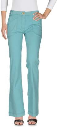 Moschino Cheap & Chic MOSCHINO CHEAP AND CHIC Denim pants - Item 42577420RM