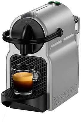 Nespresso by Delonghi DeLonghi Inissia Single-Serve Espresso Machine and Aeroccino Milk Frother Set