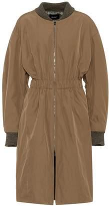Isabel Marant Deimos coat