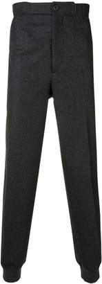 Alexander McQueen loose fit trousers