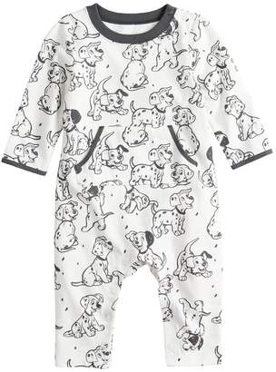 Disneyjumping Beans Disney's 101 Dalmatian Baby Girl Coverall by Jumping Beans