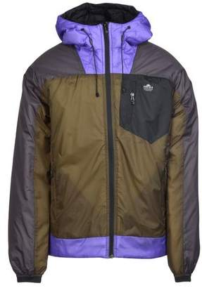 Penfield Mens FORDFIELDS 4 Colour Blocked Jacket Jacket