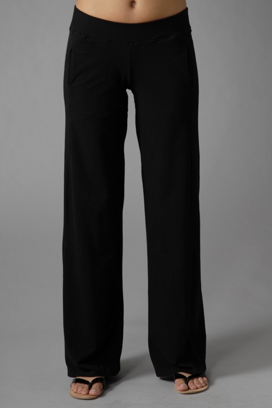 James Perse Front Pocket Lounge Pant