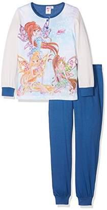 Winx Girl's RW22070 Sleepsuit