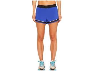 Asics Lite-Show 3-N-1 Shorts Women's Shorts