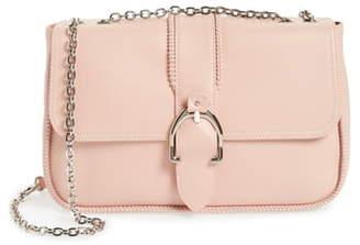 Longchamp Medium Leather Shoulder/Crossbody Bag
