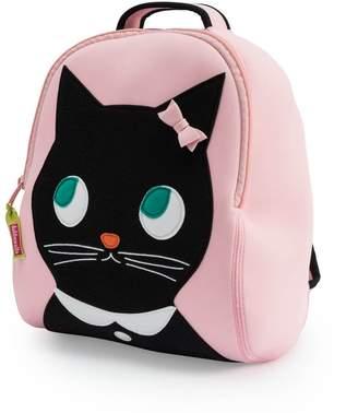 Dabbawalla Bags Preschool and Toddler Kitty Backpack