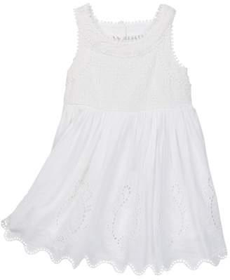 Mimi & Maggie Jolie Dress (Baby Girls, Toddler, Little, & Big Girls)