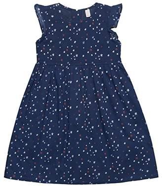 Esprit Girl's RL3015302 Dress,(Size of Manufacturer: /134 cm)
