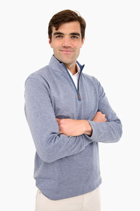 Gents Johnnie-O Sully 1/4 Zip Pullover