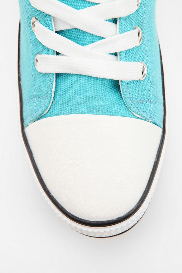 BDG High-Top Flatform-Sneaker
