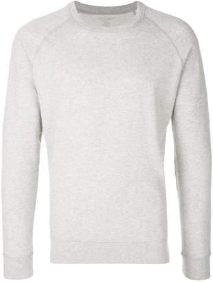 Majestic Filatures classic sweatshirt