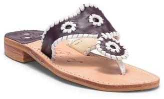Jack Rogers Palm Beach Thong Sandal
