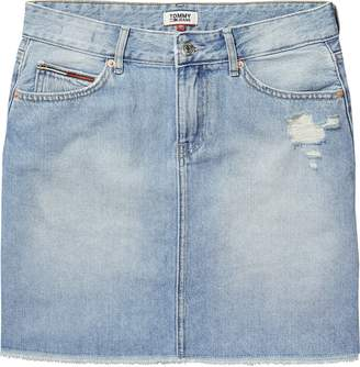 Tommy Hilfiger Tommy Jeans Denim Skirt