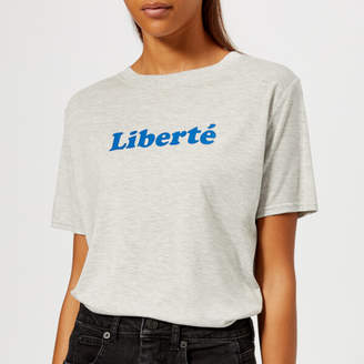 Whistles Women's Liberte T-Shirt