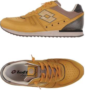 Lotto Leggenda Low-tops & sneakers - Item 11089770DS