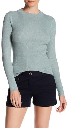 360 Cashmere Eleni Sweater $150 thestylecure.com