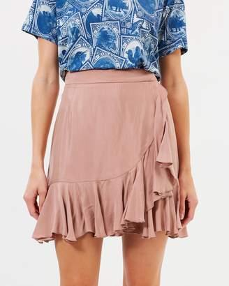 Karen Walker Signature Skirt