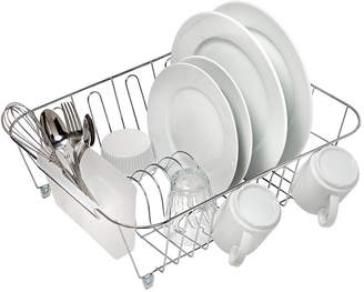 Honey-Can-Do Wire Dish Rack