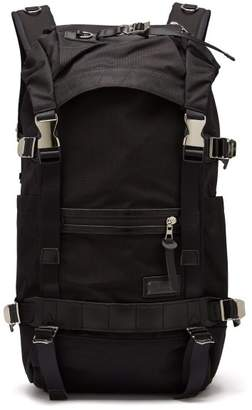MASTERPIECE Master Piece - Hunter Nylon Backpack - Mens - Black