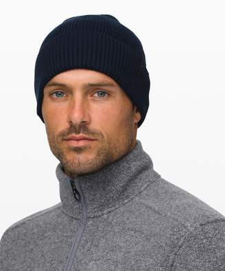 Lululemon Cold Pursuit Knit Beanie