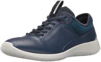Ecco Shoes Women's Soft 5 Lace up Shoe
