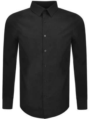 G Star Raw Slim Core Shirt Black