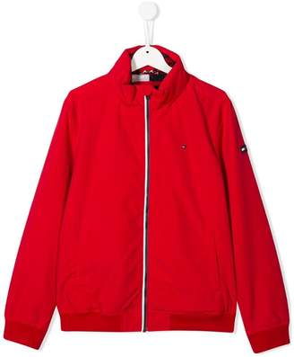 Tommy Hilfiger Junior bomber jacket