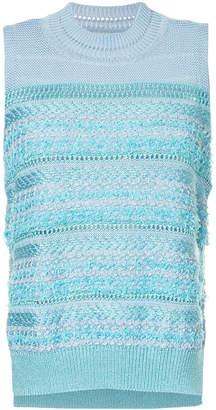Coohem knit vest