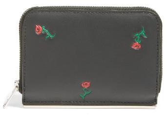 Alexander WangWomen's Alexander Wang Rose Compact Leather Wallet - None