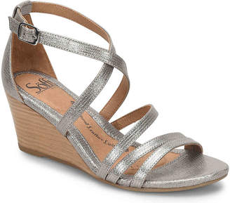 Sofft Mecina Wedge Sandal - Women's