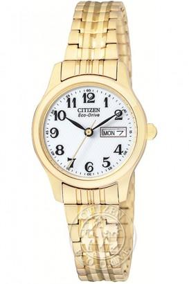Citizen Ladies Watch EW3152-95A