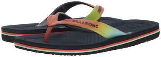 Billabong Offshore Thong Print Men's Sandals