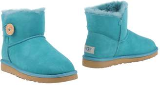 UGG Ankle boots - Item 11147490RH