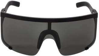 Mykita Mylon Rocket Mask Sunglasses