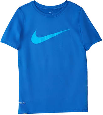 Nike Dry Swoosh T-Shirt