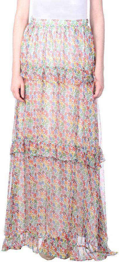 Au Jour Le JourAU JOUR LE JOUR Long skirts