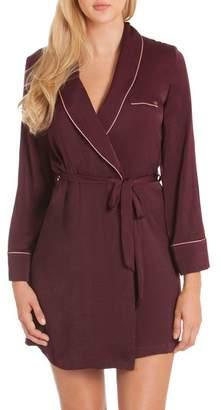 MIDNIGHT BAKERY Short Robe
