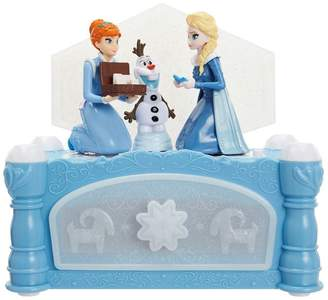Disney Frozen Olaf's Jewellery Box