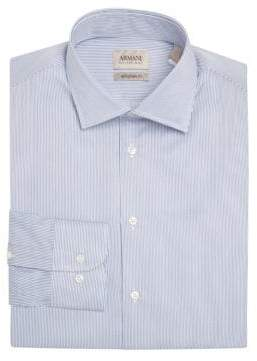 Armani Collezioni Modern Fit Dress Shirt