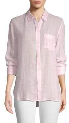 Rails Charli Stripe Button-Down Shirt