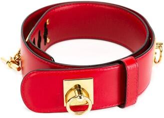 Celine Pre-Owned 1990's chain belt