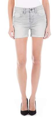 Fidelity Jonesy High Waist Denim Shorts